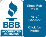 Shaw Roofing & General Contracting, Inc. is a BBB Accredited Roofer in Salt Lake City, UT