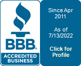 Steve's Stump Grinding LLC is a BBB Accredited Tree Service in Salt Lake City, UT