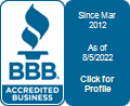 LeMay Hearing & Balance BBB Business Review