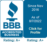 MyRoof,  LLC BBB Business Review