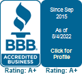 Two Man Movers & Storage BBB Business Review