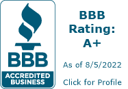 DC Randall Corporation BBB Business Review