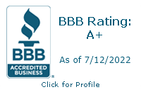 Pure Water Systems BBB Business Review