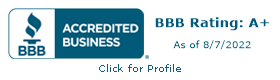 Bombini's Own BBB Business Review